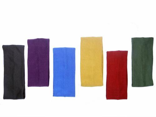Κορδέλα Χρώματα 6 cm