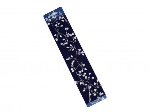 Νυφικό Αξεσουάρ με Τσιμπιδάκι 35 cm