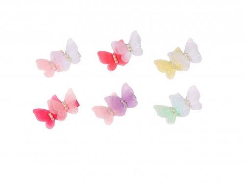 Παιδικό Κλιπ Πεταλούδα
