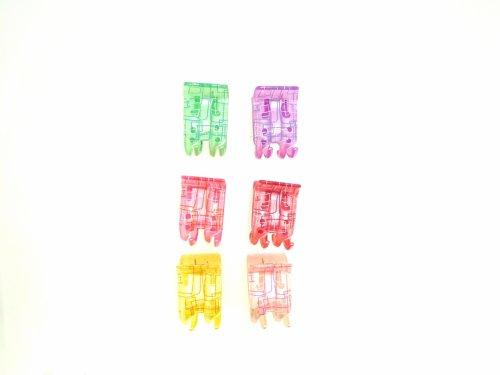 Κλάμερ 2.5 cm
