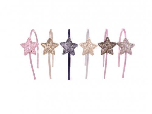 Παιδική στέκα μαλλιών με αστέρι