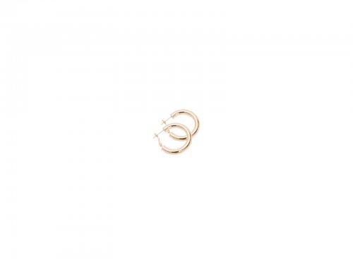 Κρίκος Χρυσός 30 mm