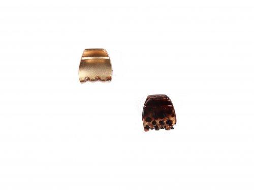 Κλάμερ Ταρταρούγα & Χρυσό 5 cm