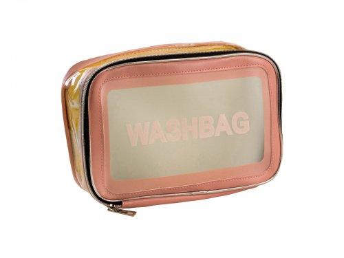 Νεσεσέρ WASHBAG ροζ