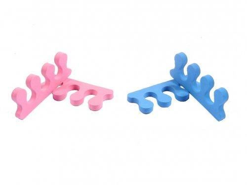 Διαχωριστικό Δακτύλων για Πεντικιουρ