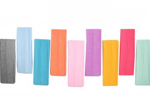 Κορδέλα Χρώματα 7 cm