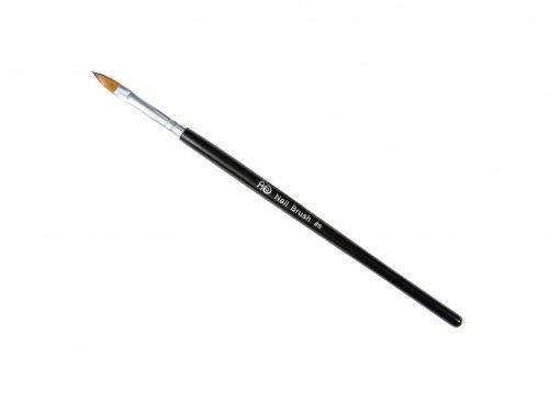 Nail Art Brush CATS TONGUE No 6