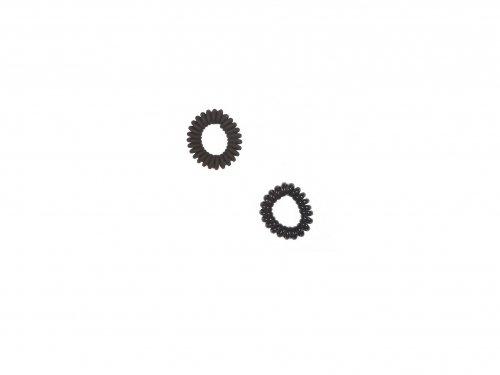 Λάστιχο Καλώδιο 3cm Μαύρο