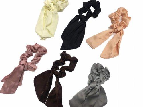 Σούρα μαλλιών  μαντήλι