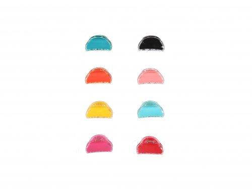 Κλάμερ 3.5 cm Χρώματα