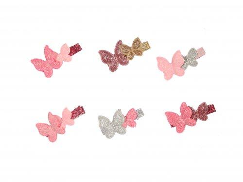 Παιδικό Κλιπ Πεταλούδες