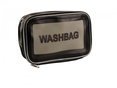 Νεσεσέρ WASHBAG μαύρο