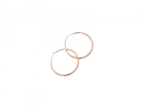 Κρίκος Rose gold 60 mm