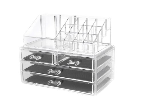 cosmetic Jewelry storage expert